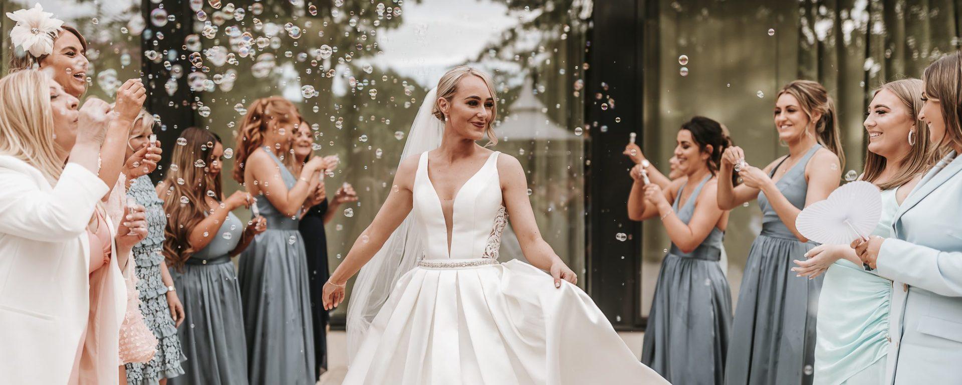 Dalmeny Wedding